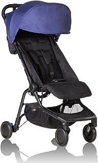Mountain Buggy Nano 婴儿车,航海蓝