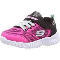 Skechers 斯凯奇 女童 Snap Sprints 运动鞋