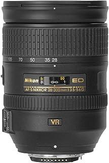 Nikon 尼康 AF-S 28-300mm f/3.5-5.6G ED VR 单反镜头