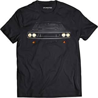 1970 Challenger Vanishing Point Musclecar T 恤