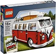 LEGO 乐高 Creator系列 大众T1野营车 10220