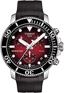 TISSOT 天梭 Seastar 1000 计时码表 T120.417.421.00
