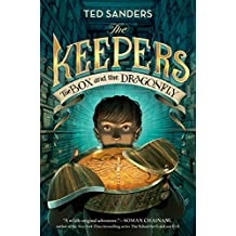 The Keepers: The Box and the Dragonfly (English Edition)