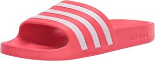 adidas 阿迪达斯儿童 addilette Aqua Slide 凉鞋