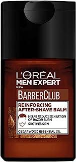 L'Oreal Men Expert Barber Club 3 合 1 轴承,*和面部洁净
