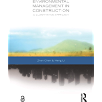Environmental Management in Construction: A Quantitative App…