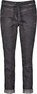 Taifun 女士 7/8 休闲裤 带冷色颜料 休闲版型