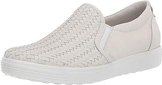 ECCO 爱步 SOFT7W, 一脚蹬 运动鞋 女士