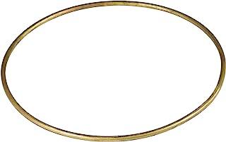 金门 P-79 1940s 色调环 - 未镀黄铜