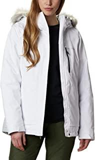Columbia 哥伦比亚 女式 Ava Alpine 保暖夹克