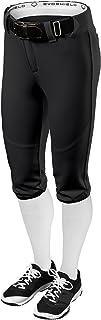 EvoShield 女孩 Fx 低腰裤-黑色