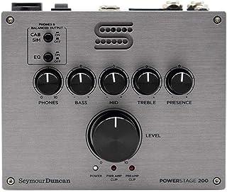 Seymour Duncan PowerStage 200-200 瓦踏板吉他放大器