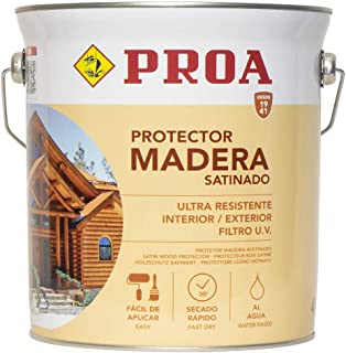 Protector Madera al agua。 PROA 耳道式/入耳式 耳内 黑色 Sapelly 4 L BH034TM