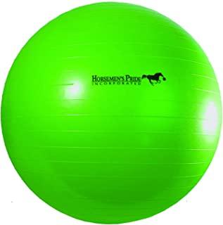 Horsemen's Pride Jolly Mega Ball 绿色 大