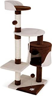 猫爬架,猫爬架活动中心,猫抓柱,112 厘米