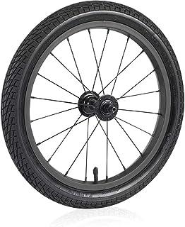 XLC 3092009440 中性成人慢跑跑跑步自行车黑色 均码