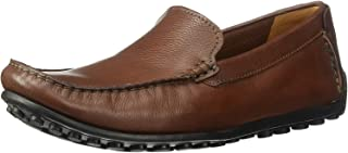 Clarks 男士汉密尔顿自由驾驶风格乐福鞋