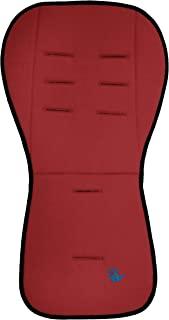 座椅垫,婴儿车/儿童座椅,红色