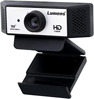 Lumens VC-B2U 全高清 1080p 视频会议摄像机