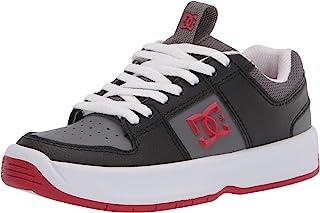 DC 中性儿童 Lynx Zero 滑板鞋