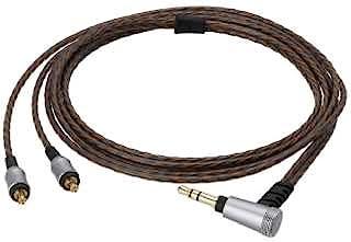 铁三角(Audio-technica) 音频导线 耳机用可拆卸式线缆(耳塞式耳机用) HDC213A/1.2