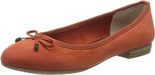 MARCO TOZZI 女士 2-2-22120-34 芭蕾舞鞋