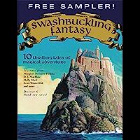 Swashbuckling Fantasy: 10 Thrilling Tales of Magical Adventu…