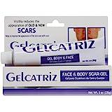 Gelcatriz 祛*凝胶 | 祛*凝胶,减少*痕的可见外观;28.35 克