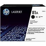 HP 惠普 CF281A 黑色打印硒鼓(适用于HP LaserJet Enterprise MFP M630系列)