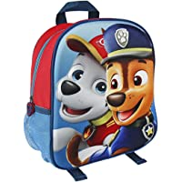 Paw Patrol 狗狗巡逻队 2100001958 31 厘米 Chase and Marshall 3D 效果少年…