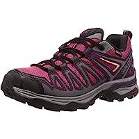 Salomon 萨洛蒙 X Ultra 3 Prime GTX W,徒步旅行鞋和多功能鞋,防水