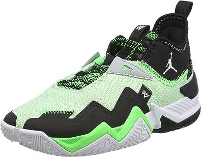 Nike 耐克 Jordan Westbrook One Take 男童篮球鞋