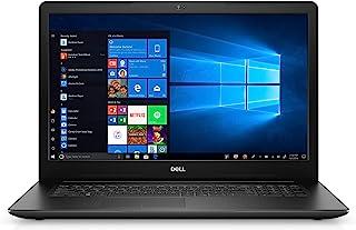 2021 戴尔 Inspiron 17 3793 17.3 英寸 FHD 1080p LED 笔记本电脑,英特尔酷睿 i7-1065G7 处理器,8GB 内存,2TB 硬盘,Intel Iris Plus 显卡,DVD,HDMI,Windows...