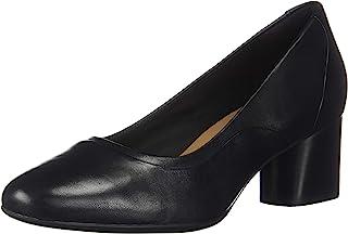 Clarks Un Cosmo Step 女式正装鞋 高跟鞋