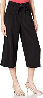 ONLY 女士 Onlaminta-aris Life Hw Pb Culot PNT Noos 长裤
