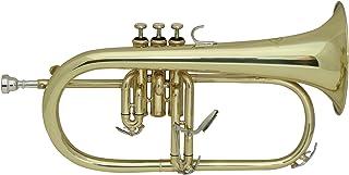 MAXTONE 油膜B♭管 金色龙头 FH-50L 附半硬质壳