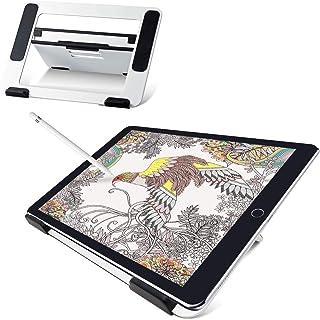 Elecom宜丽客 液晶平板电脑 支架 【iPad Pro/Wacom Cintiq 16适用】 角度可调节 4角度可调节TB-DSDRAWWH
