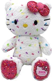 Build a Bear Workshop, Watercolor Hello Kitty© Stuffed Animal, 18 in.