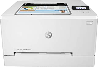 HP 惠普 Color Laserjet Pro M255nw 彩色激光打印机