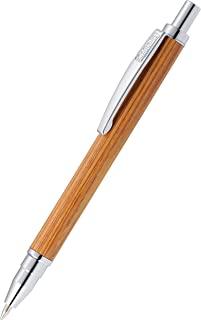 在线设计圆珠笔 Maple Mini 带金属夹, D1标准铁矿 Bamboo