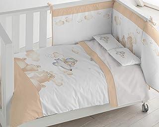 Pelsa Baby | 婴儿床被 | 为宝宝提供更多保护 | 冬季被子 | 颜色 珍珠母色 | 尺寸 120 x 60 厘米