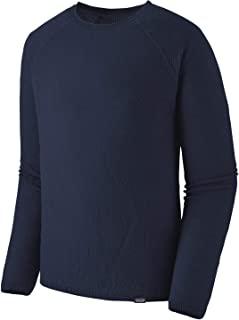 Patagonia 男式 M 码圆领长袖 T 恤