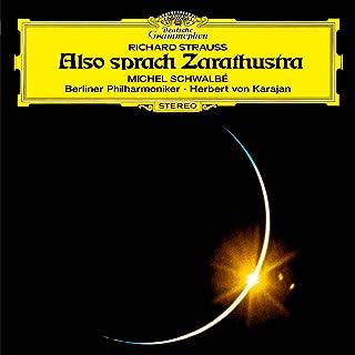 R.Strauss: also Sprach Zarathustra(UHQCD / MQA - 24 位重新制作)