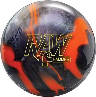 Hammer 原橙色/黑色 10 磅