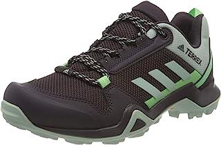 adidas 阿迪达斯 女士 Terrex Ax3 步行鞋