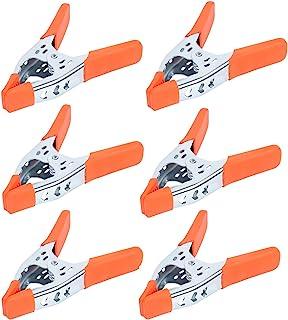 HORUSDY 6 件套弹簧夹