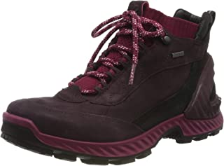 ECCO 爱步 女士Exohikew运动鞋