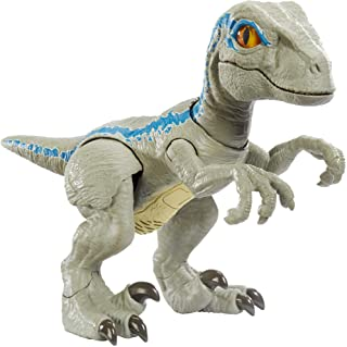 Jurassic World Primal Pal 蓝色