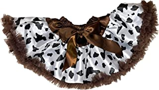 Petitebella 奶牛婴儿裙 3-12 个月