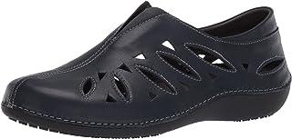 Propét 女士 Cami 牛津平底鞋